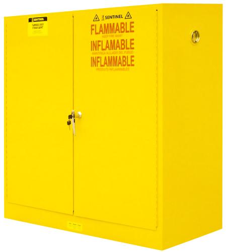 易燃存储柜